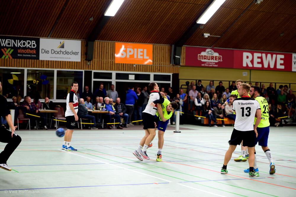 Männer Bezirksliga Presse Sc Korb Handball